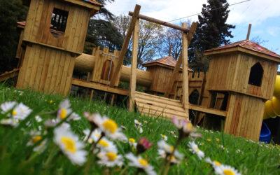 Tropiquaria – Princess & Knight's Adventure Castle