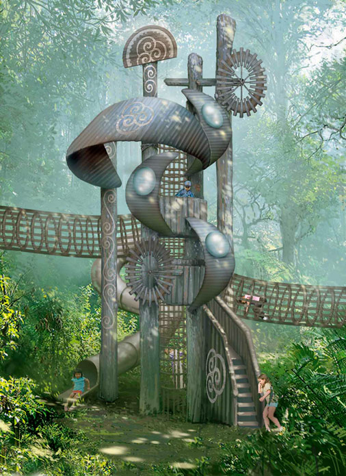 Air-Tower-Play-Concept-Center-Parcs-Europe