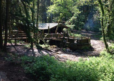 Camp Smokey 1