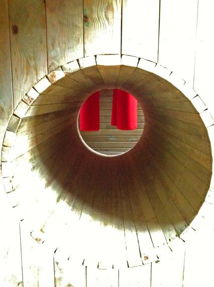 Dan-Yr-Ogof-Crawl-Tube
