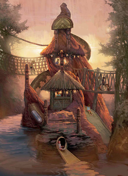 Earth-Tower-Play-Concept-Center-Parcs-Europe