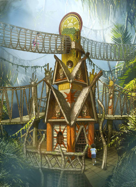 Fire-Tower-Play-Concept-Center-Parcs-Europe