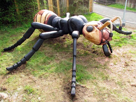 Giant-Ant---NPC