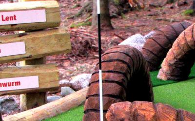 Center Parcs – Forest Golf