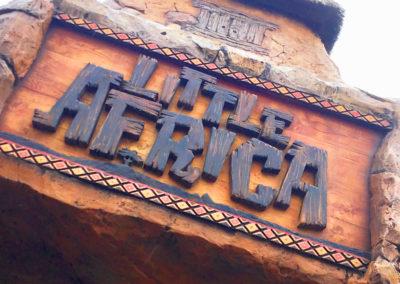 Paultons Park Little Africa 7