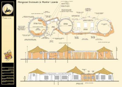 Paultons Park Little Africa Planning 9
