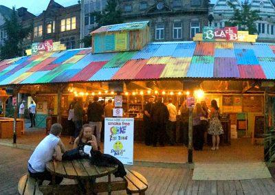Summer Bar 3
