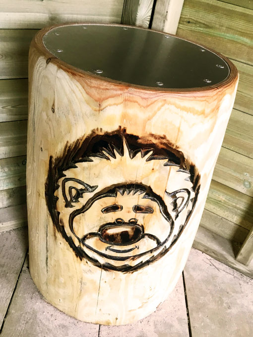 Treetops-Nurseries-Ashbourne-Log-Drum